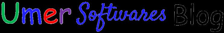 Umer Softwares Blog